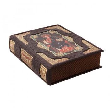 БИБЛИЯ (в коробе)