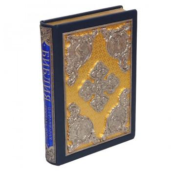 Библия в гравюрах Гюстава Доре (скань) (3)