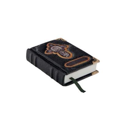 Православный молитвослов (кожа)