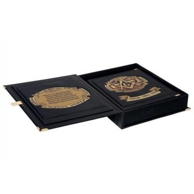 Masonstvo. Simvoly, tajny, uchenija (v korobe)-900x900