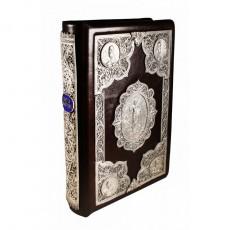 Sviatoe evangelie (E. A. Neliubov).1-900x900