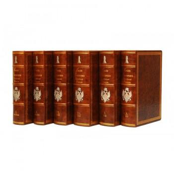 Svod Zakonov (16 tomov v 6-ti knigah) (2)-900x900