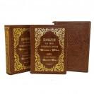 Библия с рисунками Гюстава Доре (3книги в 2-ух томах) (Копировать)-900×900