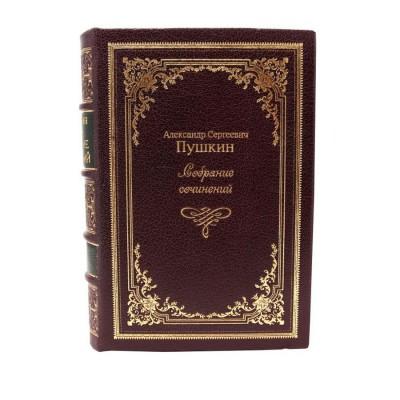 Пушкин А.С. Собрание сочинений в 10 тт. 1