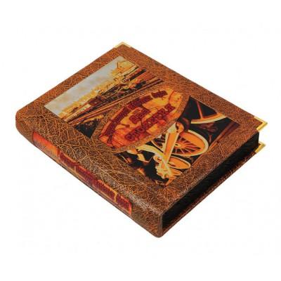 Ocherki istorii zheleznyh dorog. Dva stoletija (v korobe)-900x900