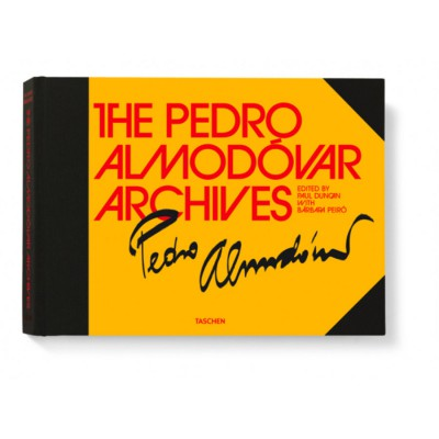Pedro Almodovar Archives_