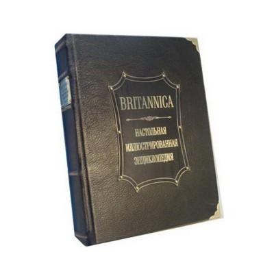 Британника. Настольная энциклопедия. 2 тома 1
