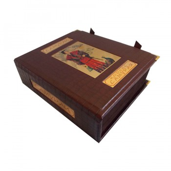 Самураи 2-х томник в коробе1