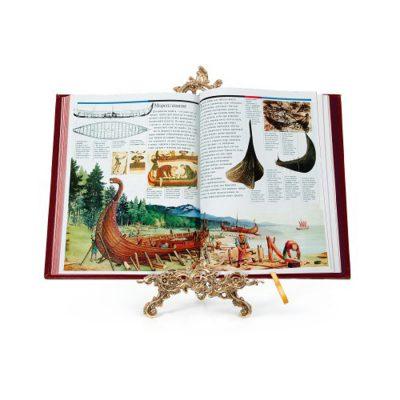 Детская энциклопедия. Комплект из 10 книг
