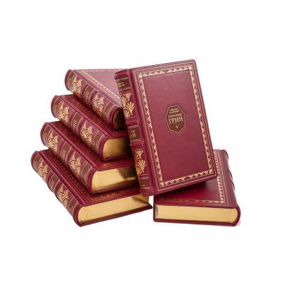 Александр Грин. Собрание сочинений в 6 томах. Коллекционное издание
