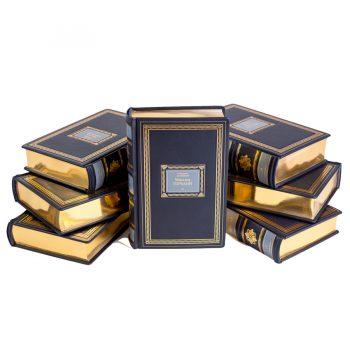 М. Горький. Собрание сочинений в 7 томах. Коллекционное издание.