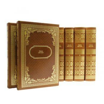 Цветаева М. Собрание сочинений в 7 томах