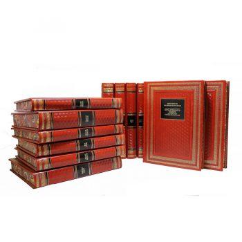 Путь к успеху. 24 тома.