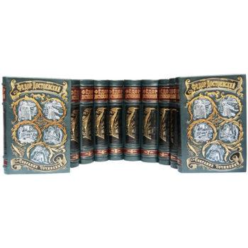 Достоевский Ф.М. Собрание сочинений в 10 томах