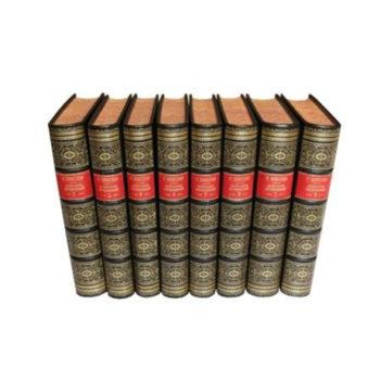 Уильям Шекспир. Собрание сочинений в 8 томах.