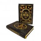 Исторiя франк-масонства от вознiкновенiя его до настоящаго времени. (2 тома в 2-х книгах). (2)