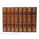 Уильям Шекспир. Полное собрание сочинений в 8 томах.