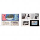 Коллекционное издание. Владимир Янкилевский. Автомонографические альбомы. 1954-1980