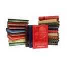 Библиотека приключений. Комплект в 20 томах. Часть 2.